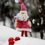 Новогодний корпоративный праздник. Клуб АСК
